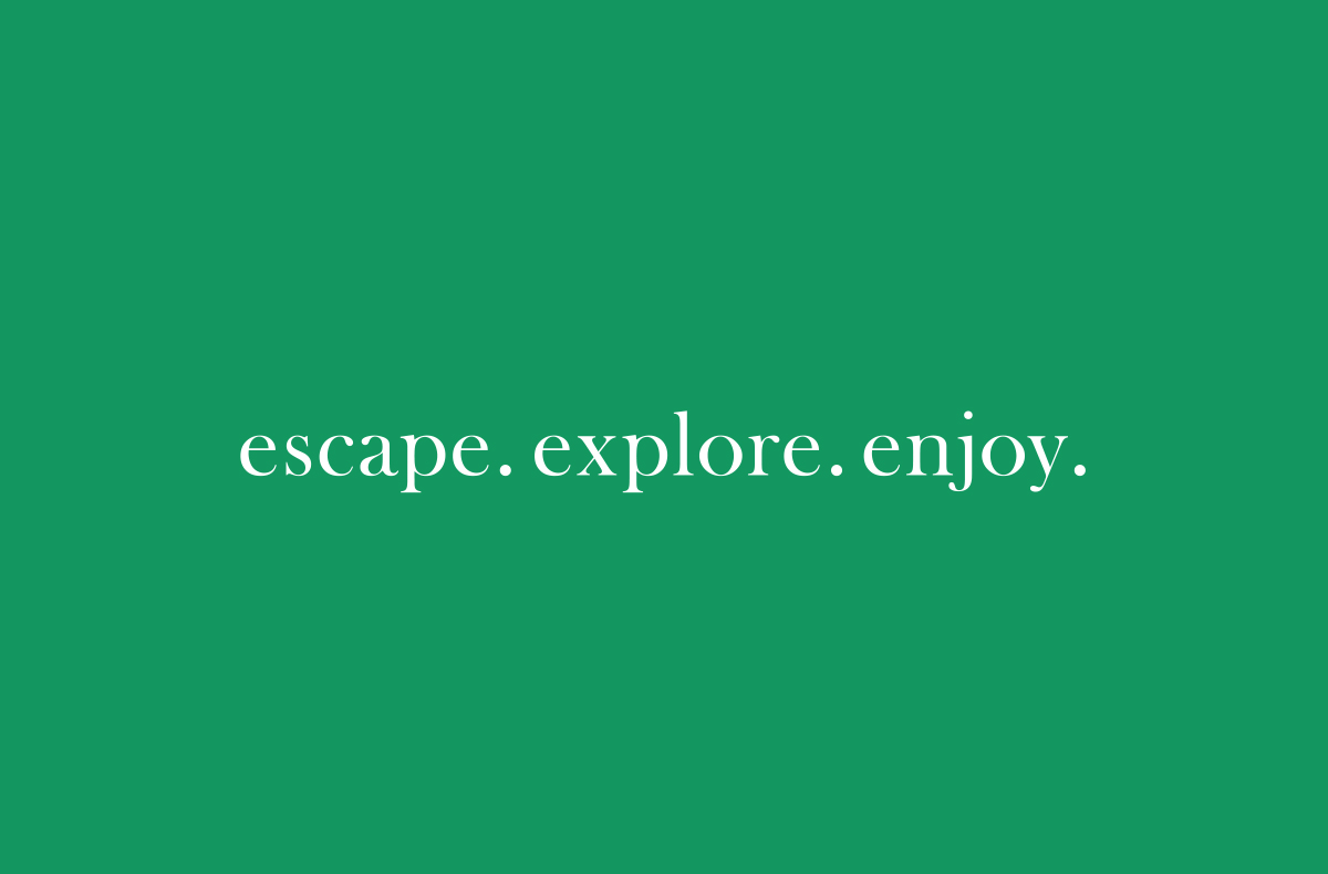 Arbor Peaks - Escape, Explore, Enjoy